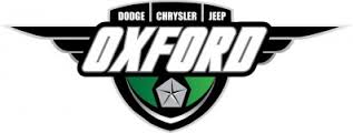 Oxford Dodge Chrysler Ltd