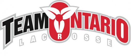 Logo for Team Ontario Lacrosse