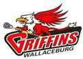 Logo for Wallaceburg Griffins