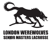 London Werewolves Senior Masters Lacrosse
