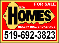 MC Homes Realty